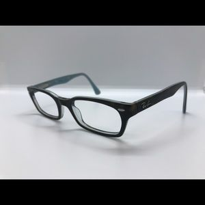 Ray-Ban Eyeglasses RB 5150 Tortoise/light blue